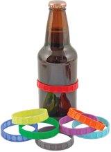 Beer Marker Bands set of 8