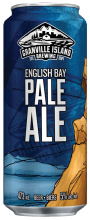 Granville Island Brewery English Bay Pale Ale 473 ml