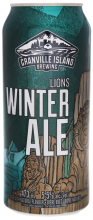 Granville Island Brewery Lions Winter Ale 473 ml