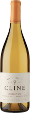Cline Cellars Sonoma Coast Chardonnay 750 ml