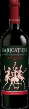 Caricature Red Blend 750 ml