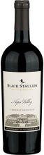 Black Stallion Estate Winery Cabernet Sauvignon 750 ml