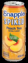 Snapple Spiked Peach Tea Vodka 458 ml