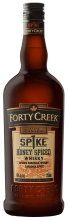 Forty Creek Spike - Honey Spiced Canadian Whisky 750 ml