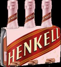 Henkell Rose Piccolo 3 x 200 ml