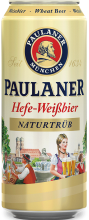 Paulaner Hefe Weissbier 500 ml