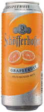 Schofferhofer Grapefruit 500 ml