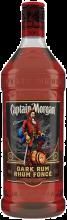 Captain Morgan Dark Rum 1.75 Litre
