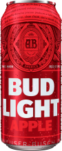 Bud Light Apple 473 ml