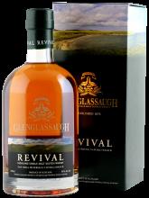 Glenglassaugh Revival Single Malt Scotch 700 ml