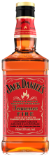 Jack Daniels Tennessee Fire Cinnamon Liqueur 750 ml