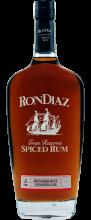Rondiaz Gran Reserva Spiced Rum 750 ml