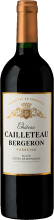 Chateau Cailleteau Bergeron Bordeaux RougE 750 ml