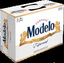 Modelo Especial 12 x 355 ml