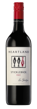 Heartland Stickleback Red 750 ml