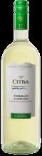 Citra Trebbiano d'Abruzzo DOP 1 Litre