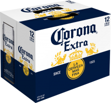 Corona Extra 12 x 355 ml