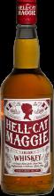 Hell Cat Maggie Blended Irish Whiskey 750 ml