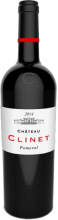 Chateau Clinet 2014 750 ml