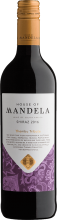 House of Mandela Thembu Collection Shiraz 750 ml