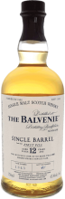 The Balvenie 12 YO Single Barrel Scotch Whisky 750 ml