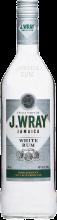J Wray Jamaica White Rum 1.14 Litre