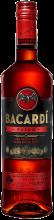 Bacardi Fuego Spiced Rum 750 ml