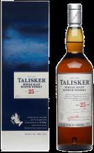 Talisker 25 YO Single Malt Scotch Whisky 700 ml