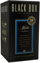 Black Box Merlot 3 Litre