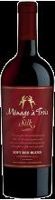Menage a Trois Silk 750 ml