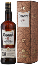 Dewar's 12 Year Old 750 ml