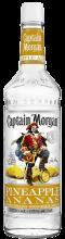 Captain Morgan Caribbean Pineapple Rum 750 ml