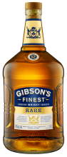 Gibson's Finest Rare 12 Year Canadian Whisky 1.75 Litre