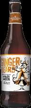 Wychwood Brewery GingerBeard 500 ml