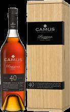 Camus Rarissimes 40 Year Old Cognac 700 ml