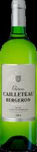Chateau Cailleteau Bergeron Fut de Chene Blanc 750 ml