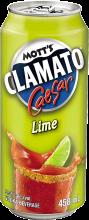 Mott's Clamato Caesar Lime 458 ml
