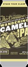 Barkerville Wandering Camel IPA 473 ml