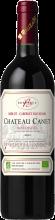 Chateau Canet AOC Bordeaux Rouge 750 ml