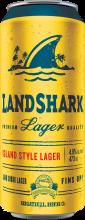 Brick Brewing Landshark Premium Lager 473 ml