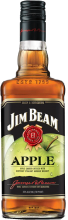 Jim Beam Apple Kentucky Straight Bourbon Whiskey 750 ml