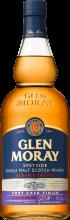 Glen Moray Elgin Classic Port Cask Finish Single Malt Scotch Whisky 750 ml
