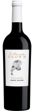 Z. Alexander Brown Uncaged Cabernet Sauvignon 750 ml