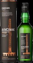 Ancnoc Peaty Rascan Highland Single Malt Scotch Whisky 700 ml