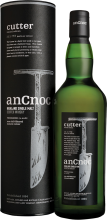 Ancnoc Peaty Cutter Highland Single Malt Scotch Whisky 700 ml