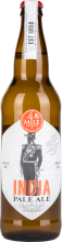4 Mile Brewing Powder Keg IPA 650 ml