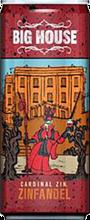 Big House Cardinal Zin Can 250 ml