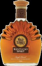 WILD TURKEY KENTUCKY SPIRIT SINGLE BARREL KENTUCKY STRAIGHT BOURBON WHISKEY 750 ml