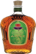 Crown Royal Apple Whisky 375 ml