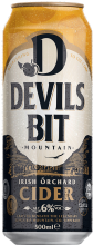 Devils Bit Mountain Cider 500 ml